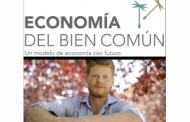Christian Felber, el autor e impulsor de la Economía del Bien Común visita Chile en Noviembre